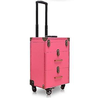 Trolley Case Rolling Gepäcktasche