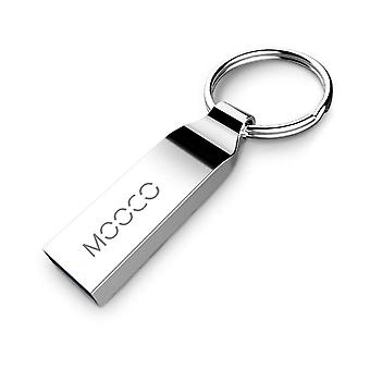 16Gb metal keyring usb 2.0 flash drive bulk waterproof thumb drive jump drive pen drive memory stick