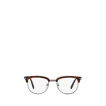 Persol PO3197V havana male eyeglasses