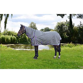 Hy DefenceX System 300 Combi Turnout Rug