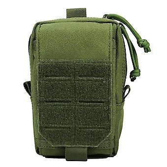 Waterproof, Wear-resistant, Durable Waist Bag For Hunting, Climbing, Fishing,