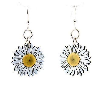 Brincos daisy blossom