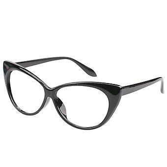 De leesbril van het Oog van de kat