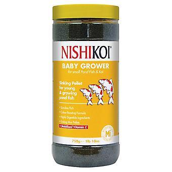 Nishikoi Baby Grower - Sinking 750g
