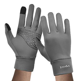 Outdoor sports warm riding gloves B18