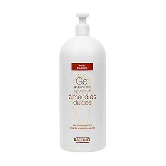 Almond Shower Gel 750 ml