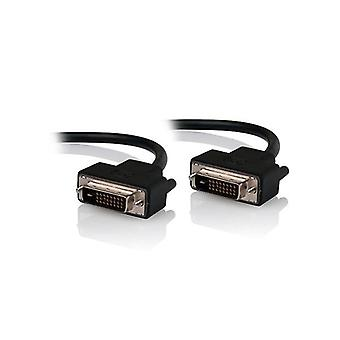 Alogic Pro Series 2M Dvi D Dual Link Digital Video Cable Male To Male