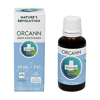 Orcann Mouthwash 30 ml