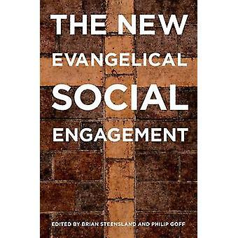 Brian Steenslands nya evangeliska sociala engagemang - 978019932