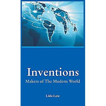 Inventions - Makers of the Modern World by Lida Low - 9789385505065 B