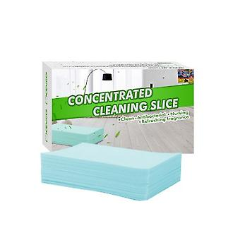 90pcs Multi-effect Floor Cleaning Sheet Household Tile And Wood Floor Cleaner