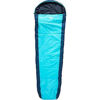 Trespass Echotec Hollow Fibre Lightweight Mummy Sleeping Bag