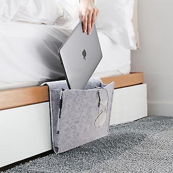 Mobilný telefón Diaľkové ovládanie Bedside Závesné úložná taška