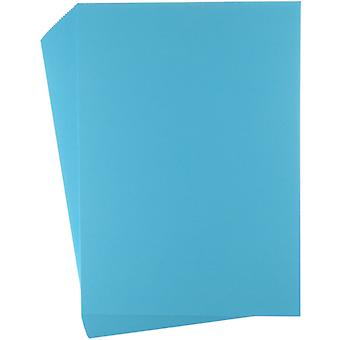 Sweet Dixie Sky Blue Cardstock A4 (240 gsm) (25)