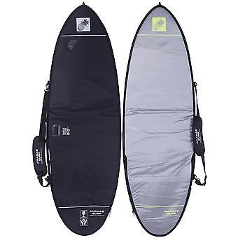Surfebrett Shortboard Hybrid Groveler Fishboard Protect Cover Travel Boardbag