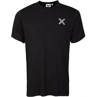 Kenzo Nieuw Logo T-Shirt