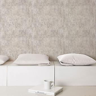 Global Fusion Carpet Wallpaper Grey G56390