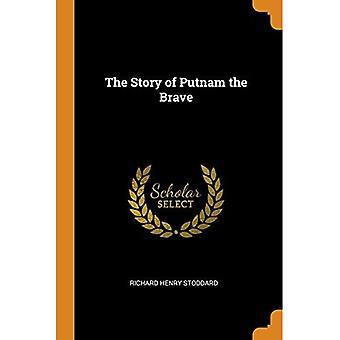 A História de Putnam, o Bravo