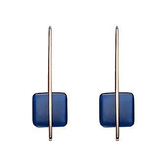 Skagen Pendulum and Drop Earrings Woman Stainless Steel SKJ1135791