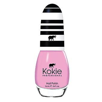 Kokie Nail Polish -  I Want Candy