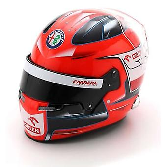 Alfa Romeo Robert Kubica (Formula 1 2020) Resin Model
