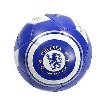 Chelsea 4 tums mini mjuk boll 2019 20