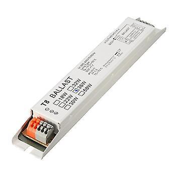 новый 2x30w широкий напряжение t8 электронная лампа балластная люминесцентная sm16784
