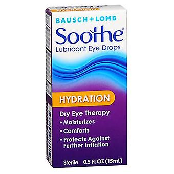 Bausch And Lomb Bausch & Lomb Soothe Lubricant Eye Drops Hydration, 0.5 oz