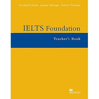 IELTS Foundation Second Edition Teacher's Book