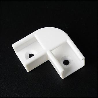 U Flat Under Counter Closet Tool Box Cabinet Bar Light Matte Diffuser