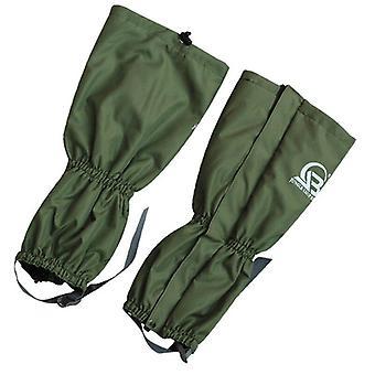 Winter warm leg warmers outdoor sports leggings ski,hiking gaiters snow leg sleeves camping,hunting,climbing leg cover