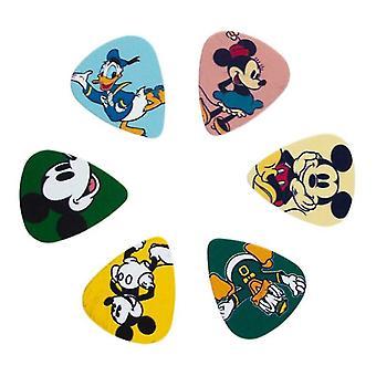 10 pack Plektrum, Disney Classic