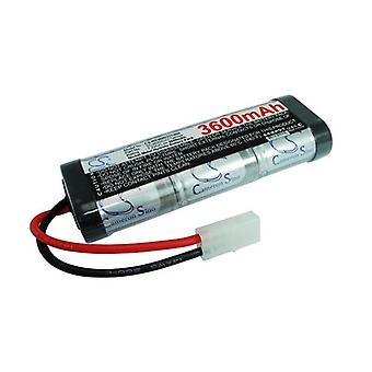 Cameron Sino Ns360D37C006 Battery Replacement For Rc