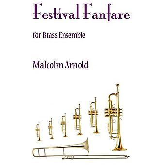 Arnold: Festival Fanfare