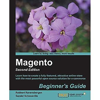 Magento Beginner's Guide, 2nd Edition