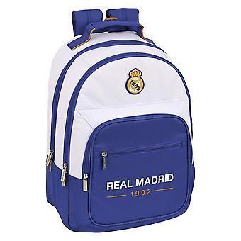 School Bag Real Madrid C.F. Blue White