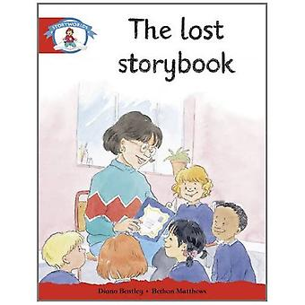 Literacy Edition Storyworlds Stage 1, Our World, the Lost Story Book