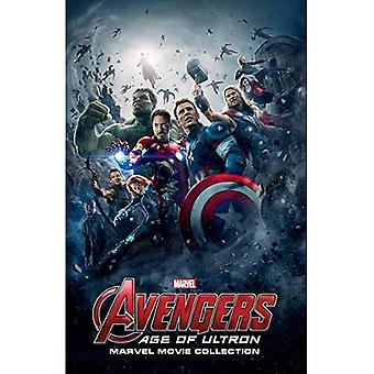 Age of Ultron Prelude - Marvel Cinematic Collection