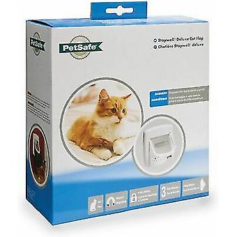 PetSafe Staywell Deluxe magnétique petit chien / chat porte