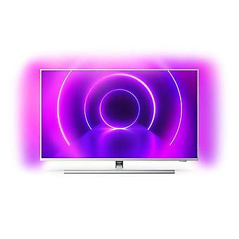 Philips 58PUS8505/12 58» (146 cm), Smart TV, Android, 4K UHD, 3840 x 2160, Wi-Fi, DVB-T/T2/T2-HD/C/S/S2, Argent