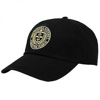 Marvel Studios Loki Series Time Variance Authority Embroidered Hat