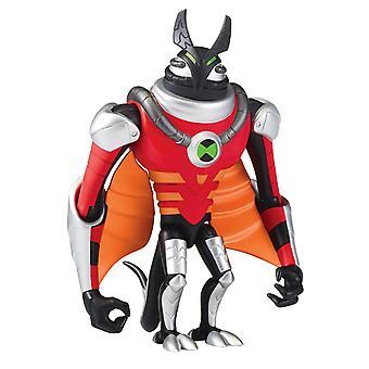 Ben 10, Action Figure - Omni-Kix Armor Jetray