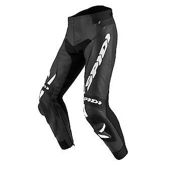 Spidi GB RR Pro 2 CE Kalhoty Černá bílá [Q43-011]
