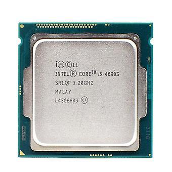 Intel Core Cpu Processor