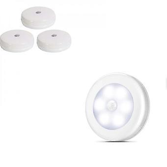 Smart Human Body Touch Sensor Licht