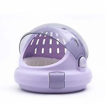 Portable Pet Bag-space Capsule
