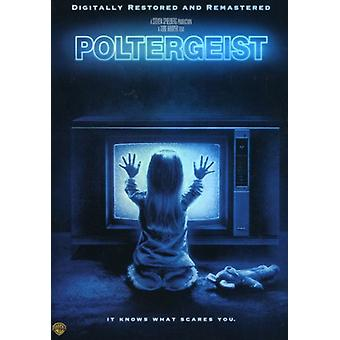 Poltergeist [DVD] USA import