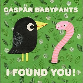 カス Babypants - 私はあなたを発見!【 CD 】 アメリカ輸入