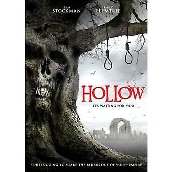 Hollow [DVD] USA import
