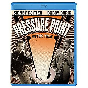 Tryckpunkt [Blu-ray] USA import